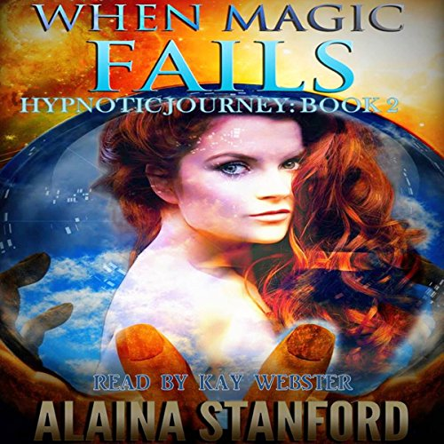 When Magic Fails audiobook cover art