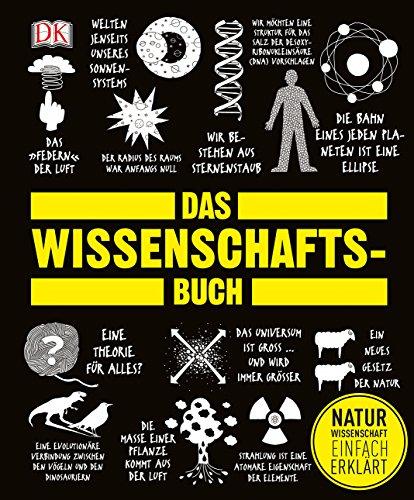 Big Ideas. Das Wissenschafts-Buch: Naturwissenschaft einfach erklärt