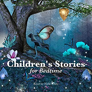 Children's Stories for Bedtime cover art