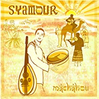 Machahou