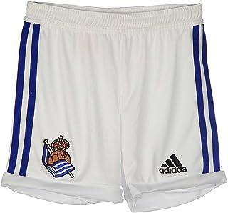 Real Sociedad Home Short - Pantalón Corto Real Sociedad 2ª equipación 2015-2016 Hombre