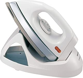 Panasonic Dry Iron 1000 Watts,White - NI100DX