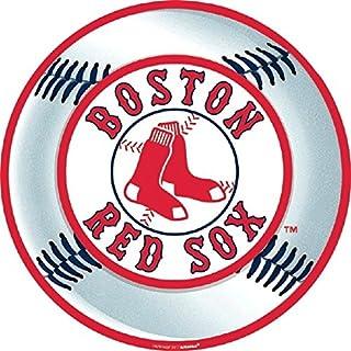 """Boston Red Sox Major League Baseball Collection"" Cutout, Party Decoration"