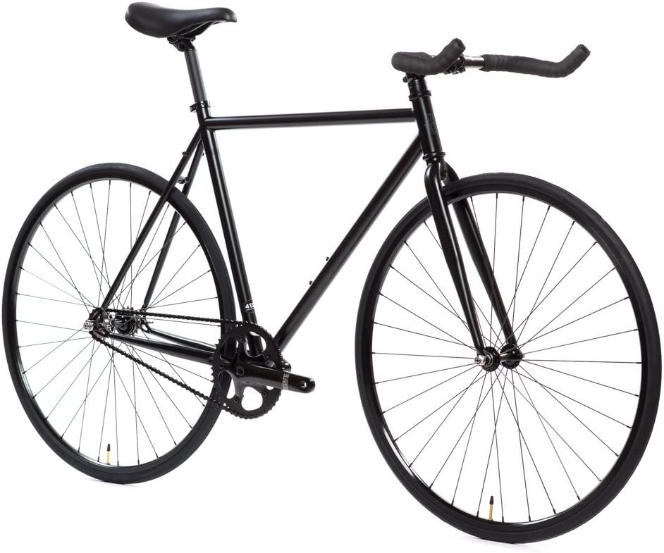 State Bicycle Co. Fixed-Gear-Bicycles cyclocross bike