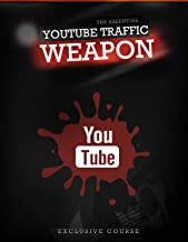 YouTube ट्रैफ़िक हथियार hindi language (Hindi Edition)
