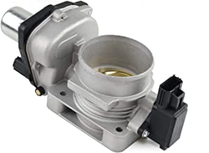 Best 2007 ford f150 throttle body Reviews