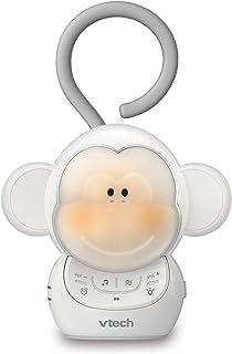 Vtech Vtech Safe & Sound Portable Soother - Monkey,