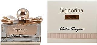 Salvatore Ferragamo Signorina Eleganza Agua de Perfume - 50 ml