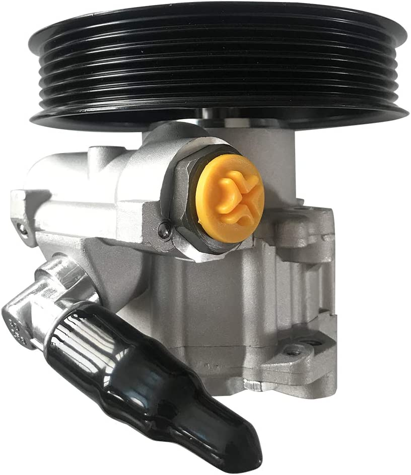 Max 70% OFF Parts-Diyer Power safety Steering Pump Replacement A4 0 Audi for 02-09