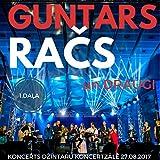 BIGBANK Latvijas Pērles 2017. Guntara Rača autorvakars - 1. daļa