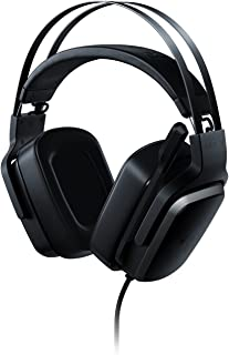 Razer Tiamat 2.2 V2: Dual Subwoofers - In-Line Audio Control - Rotatable Boom Mic - Gaming Headset Works with PC, PS4, Xbo...