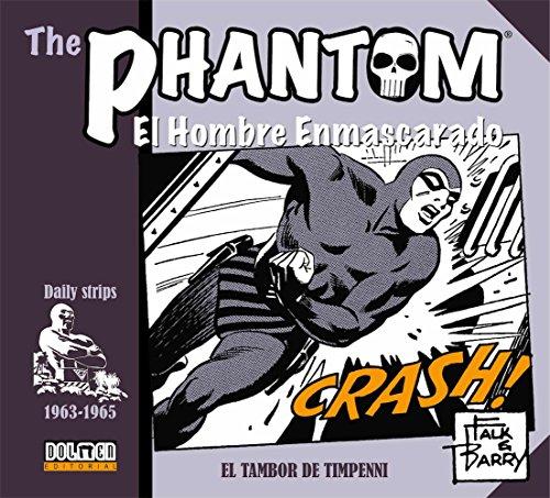 The Phantom 1963-1965 (Sin fronteras)
