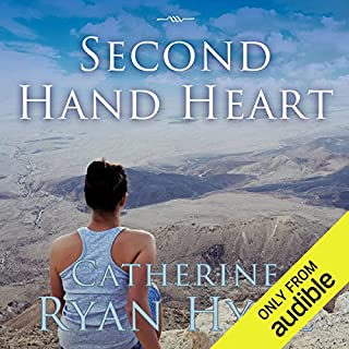 Second Hand Heart                   By:                                                                                                                                 Catherine Ryan Hyde                               Narrated by:                                                                                                                                 Khristine Hvam,                                                                                        Anthony Bowden                      Length: 8 hrs and 42 mins     Not rated yet     Overall 0.0