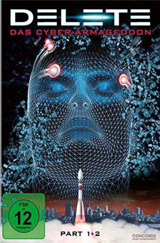 Delete - Das Cyber-Armageddon [Alemania] [DVD]