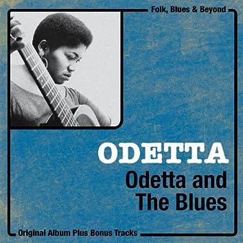 Odetta and the Blues (Original Album Plus Bonus Tracks)