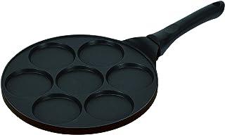 パール金属 おやつDEっSEII ふっ素加工パンケーキパン D-6542
