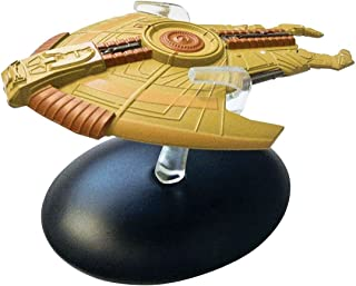 EM-ST0033�Eagle Moss Star Trek Cardassian Hideki Class Ship Die-Cast Model