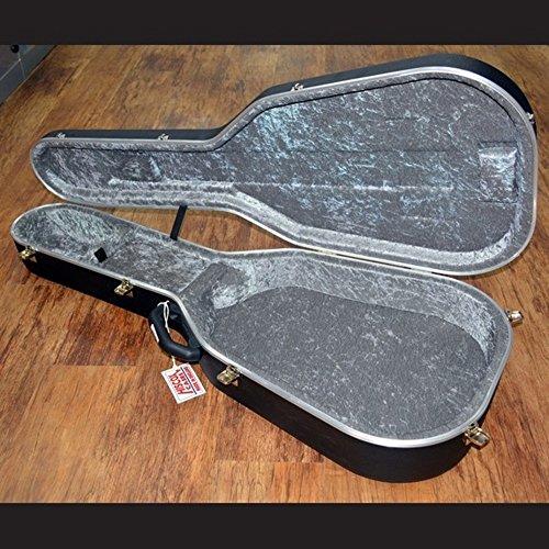 Hiscox STD-AC, Gitarrenkoffer für Dreadnought STD