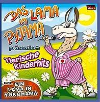 Das Lama Im Pyjama Praese