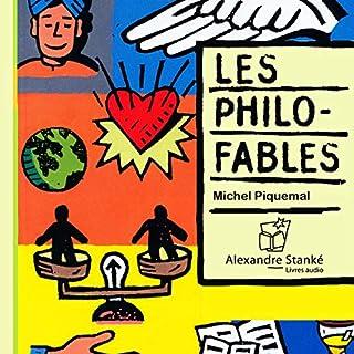 Les philo-fables                   Auteur(s):                                                                                                                                 Piquemal Michel                               Narrateur(s):                                                                                                                                 Jacques Salomé                      Durée: 1 h et 17 min     Pas de évaluations     Au global 0,0