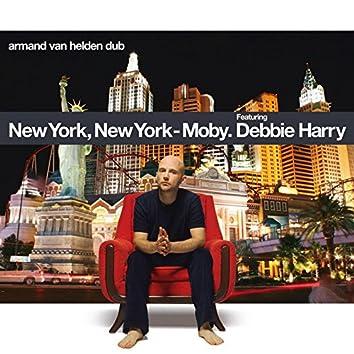 New York, New York (feat. Debbie Harry) [Armand Van Helden Dub]