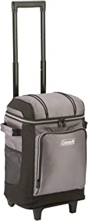 Best coleman soft cooler with wheels Reviews