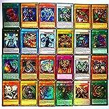 Yugioh All Rare 30 Card lot with Guaranteed Exodia.