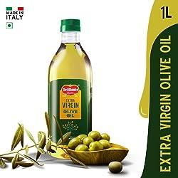 Delmonte Extra Virgin Olive Oil, 1L
