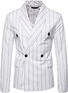 Best double breasted linen blazer mens Reviews