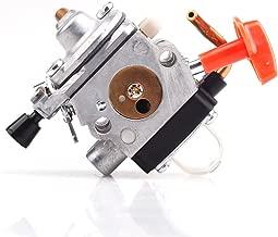Havilah7 Carburetor for STIHL #4180-120-0607/0608/061010/0611 Replaces C1Q-S131B NLA OEM Weedeater Craftsman Engineer Outdoor Power Equipment