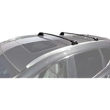 Amazon Com Autoxrun Universal Car Top Luggage Cross Bars Roof Rack Replacement For Honda Crv 2017 2018 2019 Automotive