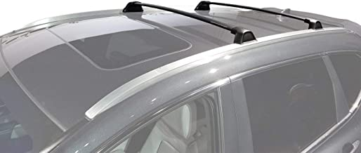 BRIGHTLINES Crossbars roof Racks for 2017-2019 Honda CRV