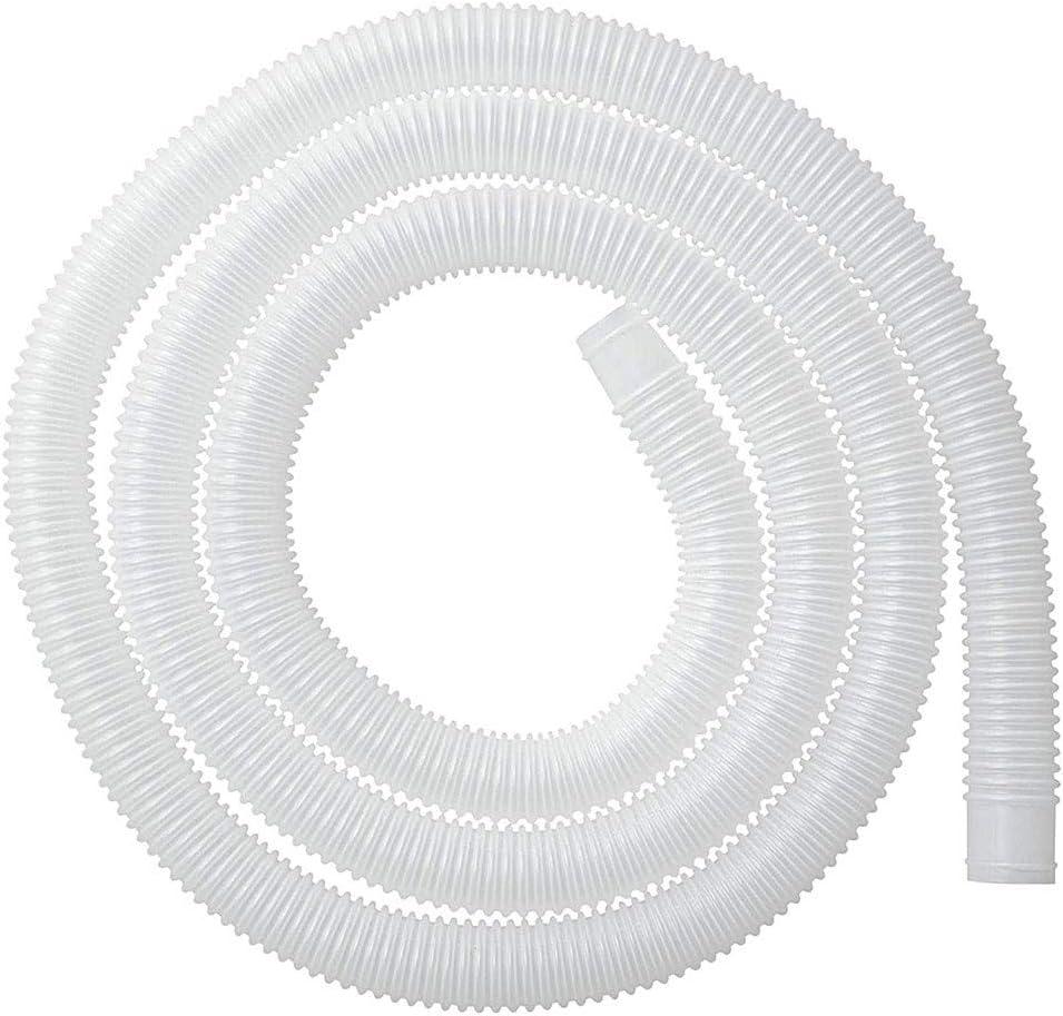 Inground - Manguera para aspiradora de piscina (3 m, 32 mm de diámetro)