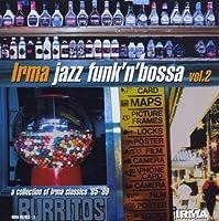 Jazz Funk 'N' Bossa, Vol. 2