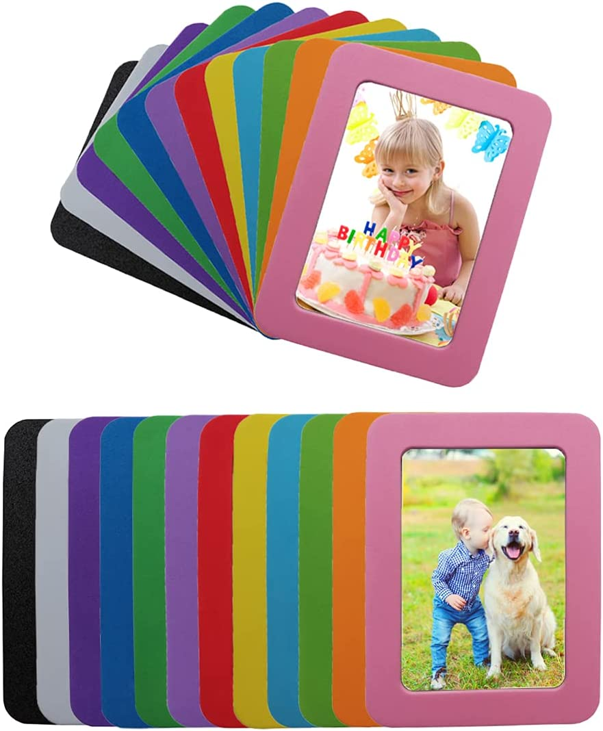 2.5x3.5 Magnetic Minneapolis Mall Picture Frames New Free Shipping for Refrig Photo