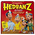 Spin Master Games HedBanz Family Quick Question Guessing Board Game (Edition May Vary), Multicolored