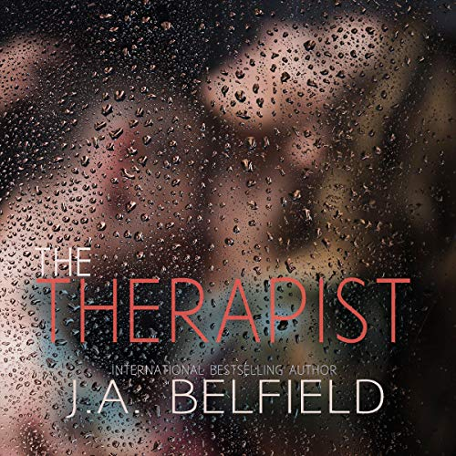 The Therapist: Complete Series  By  cover art