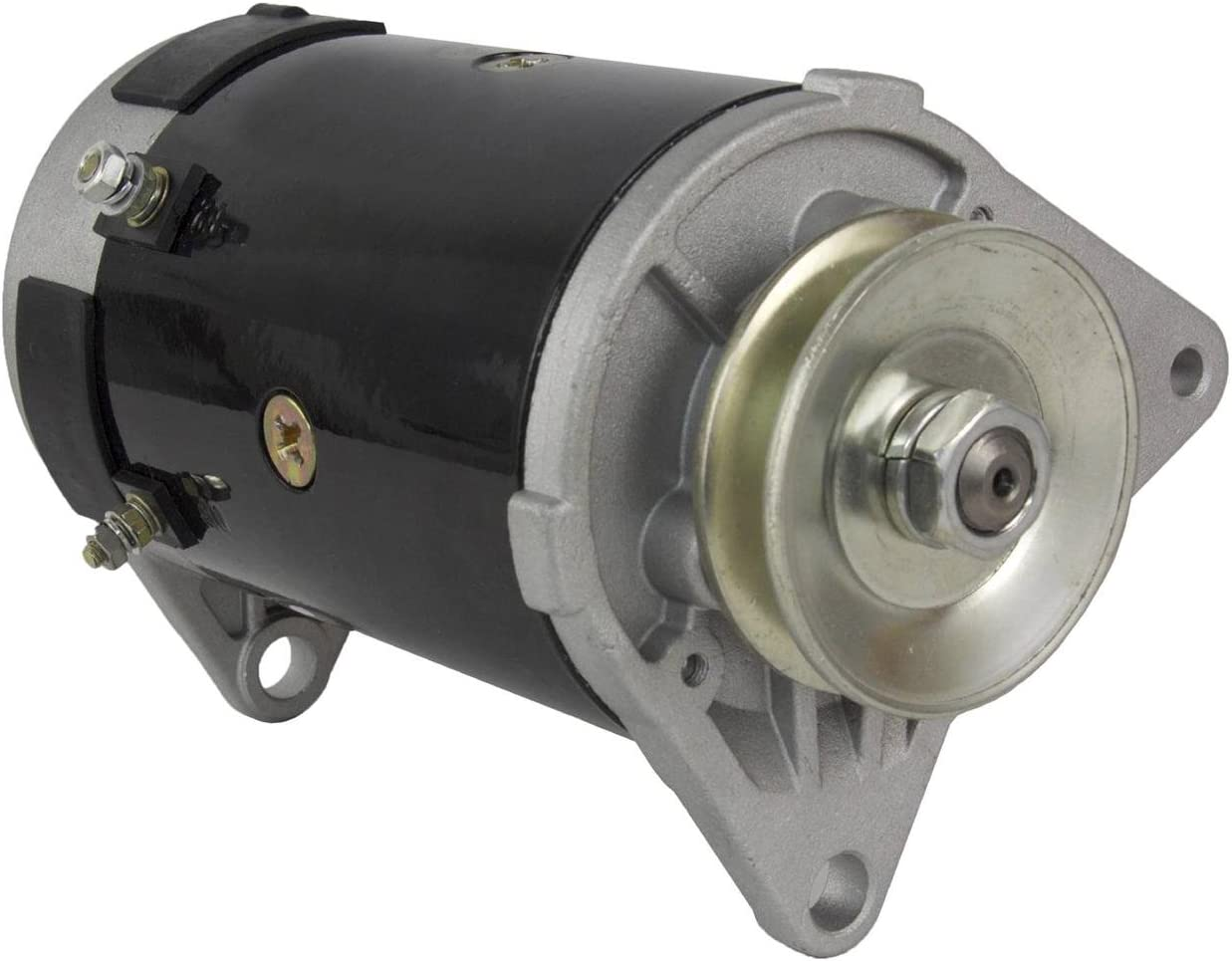 Rareelectrical NEW STARTER GENERATOR WITH Manufacturer direct delivery 4 years warranty EZ-GO COMPATIBLE PC-95