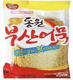 『東遠』釜山四角おでん(500gX3袋) 韓国おでん