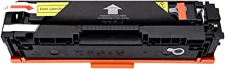متوافقة مع طابعة اتش بي 205a Cf530a Cf531a Cf532a Cf533a خرطوشة حبر بديلة ل Hp Color Laserjet Pro M154a M154nw M180n M181f...