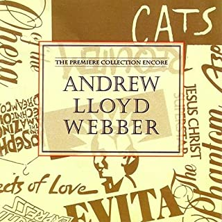 Best andrew lloyd webber the premiere collection encore Reviews