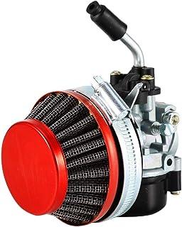 Motorradantriebskette 48 Glieder 420 Antriebskette f/ür 50 110 125ccm PIT Quad Dirt Bikes Kart Pit Fahrradantriebskette