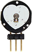 Sensor de pulso de ritmo cardíaco Pulse Sensor para Arduino Raspberry Pi