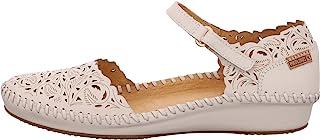 PIKOLINOS Womens Puerto Vallarta 655-0906 Leather Sandals