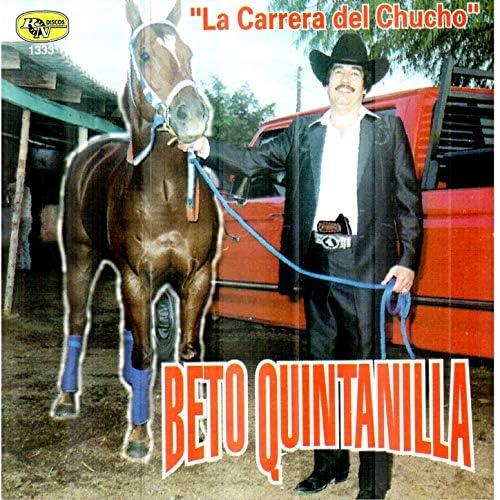 Beto Quintanilla