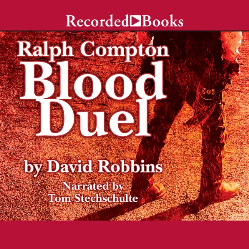 Blood Duel cover art