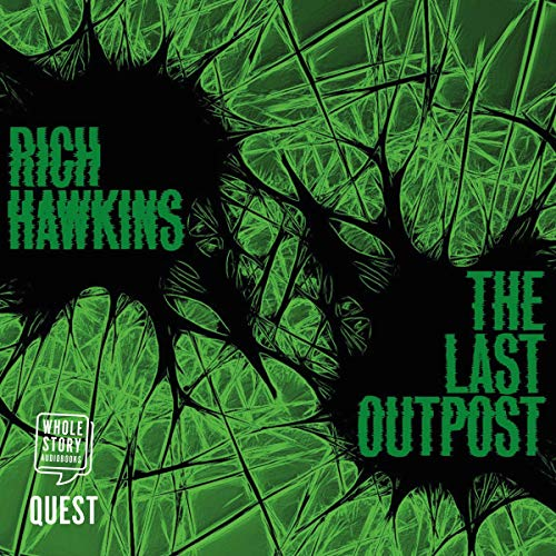 The Last Outpost cover art