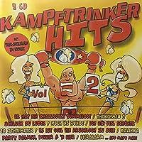 Vol. 2-Kampftrinker Hits