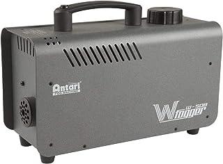جهاز الضباب الاحترافي W-508 من انتاري مع نظام تحكم لاسلكي (متضمن) - صنع في تايوان - السائل غير مشمول