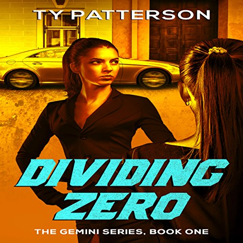 Dividing Zero audiobook cover art